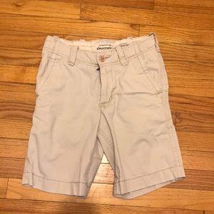 Abercrombie Kids boys shorts